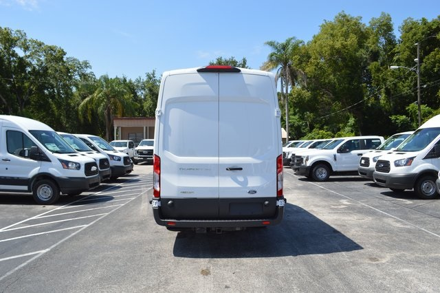 2018 Transit 350 High Roof 4x2,  Empty Cargo Van #RA94741 - photo 4