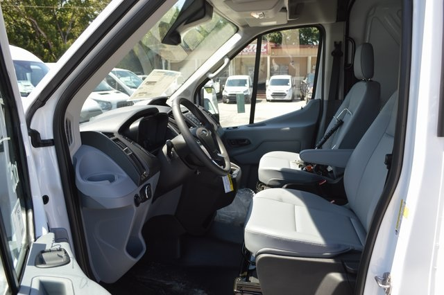 2018 Transit 350 High Roof 4x2,  Empty Cargo Van #RA94741 - photo 9