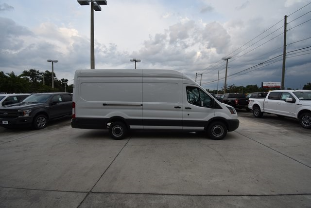 2018 Transit 350 High Roof 4x2,  Empty Cargo Van #RA94742 - photo 3