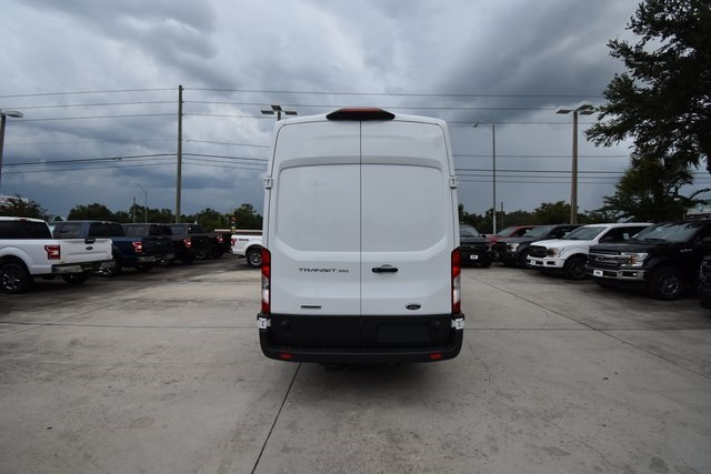 2018 Transit 350 High Roof 4x2,  Empty Cargo Van #RA94742 - photo 4