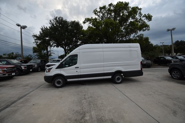 2018 Transit 350 High Roof 4x2,  Empty Cargo Van #RA94742 - photo 5