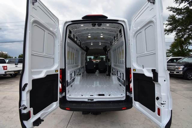 2018 Transit 350 High Roof 4x2,  Empty Cargo Van #RA94742 - photo 2