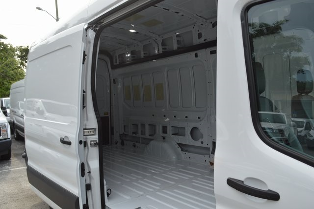 2018 Transit 350 High Roof 4x2,  Empty Cargo Van #RA94743 - photo 3
