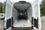 2018 Transit 350 High Roof 4x2,  Empty Cargo Van #RA94743 - photo 1