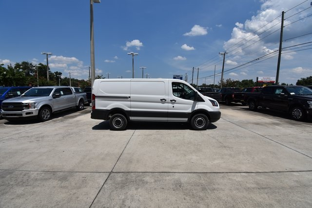 2018 Transit 250 Low Roof 4x2,  Empty Cargo Van #RB13521 - photo 3