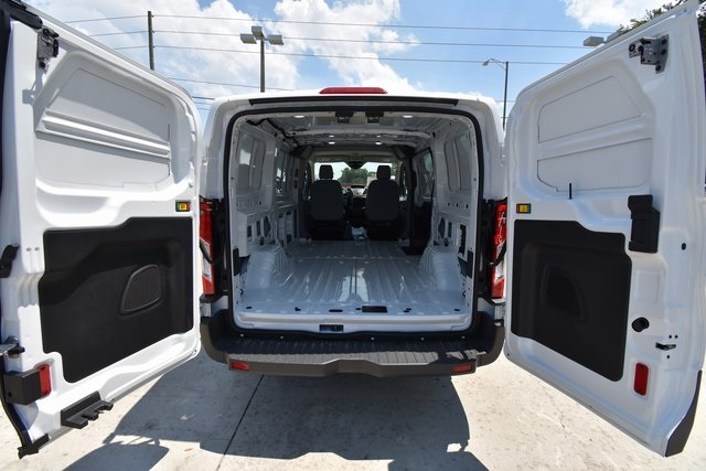 2018 Transit 250 Low Roof 4x2,  Empty Cargo Van #RB13521 - photo 2