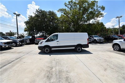2018 Transit 250 Low Roof 4x2,  Empty Cargo Van #RB13521 - photo 5