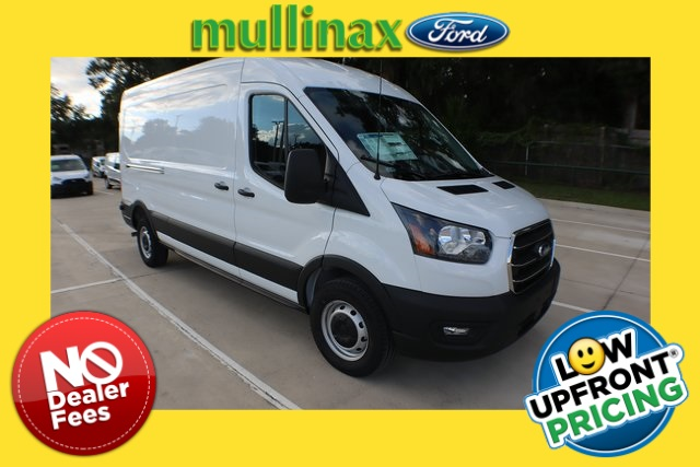2020 Ford Transit 150 Med Roof RWD, Empty Cargo Van #RB20164 - photo 1