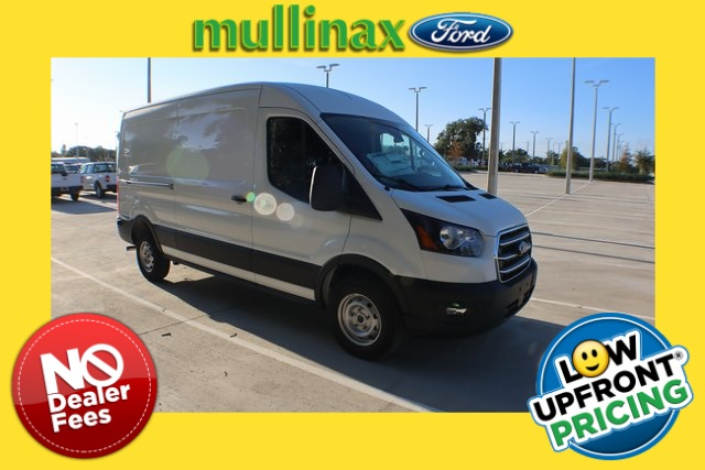 2020 Ford Transit 250 Med Roof RWD, Empty Cargo Van #RB20172 - photo 1