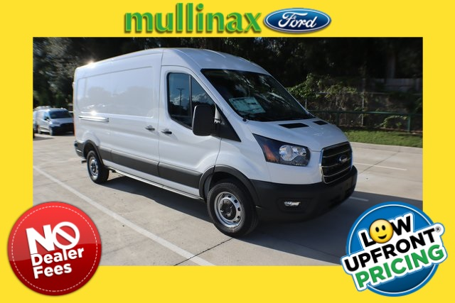 2020 Ford Transit 250 Med Roof RWD, Empty Cargo Van #RB20173 - photo 1