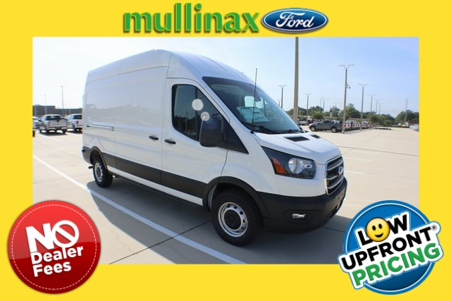 2020 Ford Transit 250 High Roof RWD, Empty Cargo Van #RB20175 - photo 1
