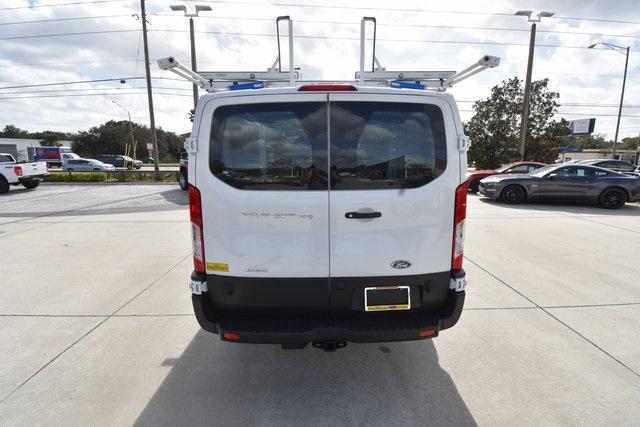 2019 Transit 350 Low Roof 4x2, Empty Cargo Van #RB79364 - photo 1