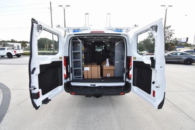 2019 Transit 350 Low Roof 4x2, Upfitted Cargo Van #RB80094 - photo 1