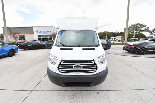 2019 Transit 350 HD DRW 4x2, Rockport Cargoport Cutaway Van #RB87497 - photo 18