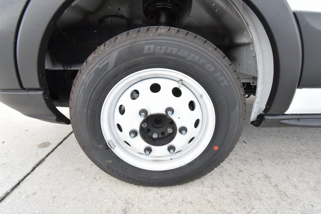 2019 Transit 350 HD DRW 4x2, Rockport Cargoport Cutaway Van #RB87497 - photo 4