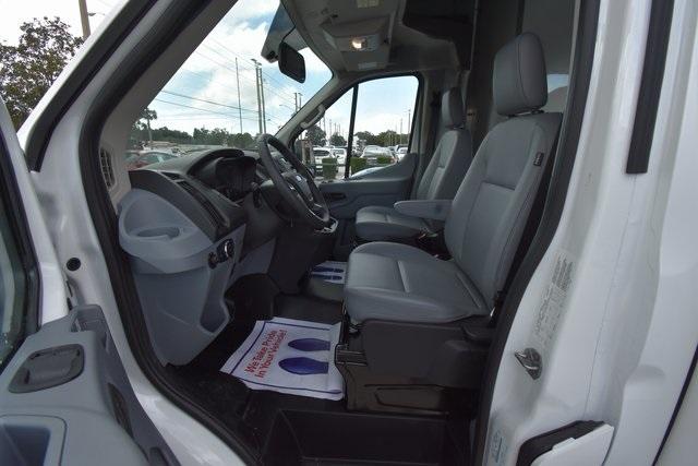 2019 Transit 350 HD DRW 4x2, Rockport Cargoport Cutaway Van #RB87497 - photo 6
