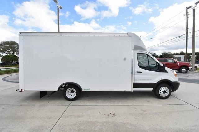 2019 Transit 350 HD DRW 4x2, Rockport Cargoport Cutaway Van #RB87497 - photo 7