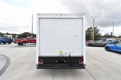 2019 Transit 350 HD DRW 4x2, Rockport Cargoport Cutaway Van #RB87497 - photo 2
