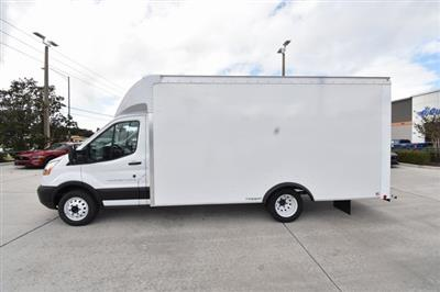 2019 Transit 350 HD DRW 4x2, Rockport Cargoport Cutaway Van #RB87497 - photo 17