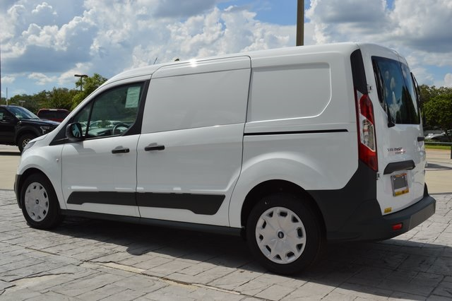 2017 Transit Connect, Cargo Van #T331046 - photo 5