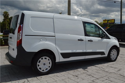 2017 Transit Connect, Cargo Van #T331046 - photo 2