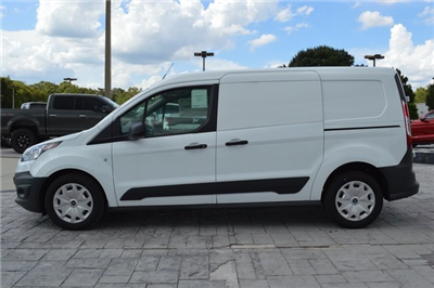 2017 Transit Connect, Cargo Van #T331046 - photo 6
