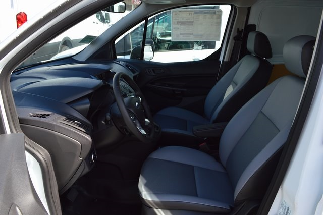 2017 Transit Connect Cargo Van #T331050 - photo 12