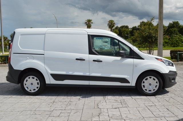 2017 Transit Connect Cargo Van #T331050 - photo 3