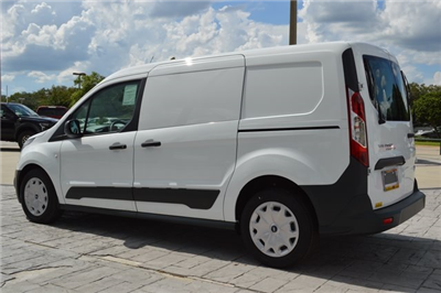 2017 Transit Connect Cargo Van #T331050 - photo 5