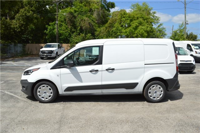 2018 Transit Connect, Cargo Van #T345350 - photo 5