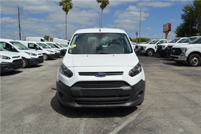 2018 Transit Connect, Cargo Van #T345350 - photo 6