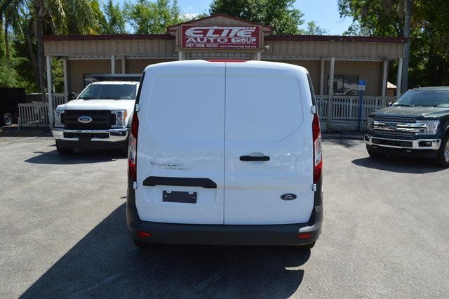 2018 Transit Connect, Cargo Van #T347159 - photo 4