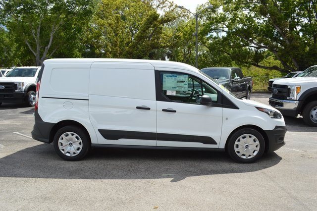 2018 Transit Connect, Cargo Van #T347161 - photo 3