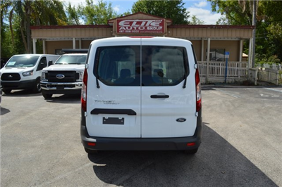 2018 Transit Connect, Cargo Van #T347161 - photo 4