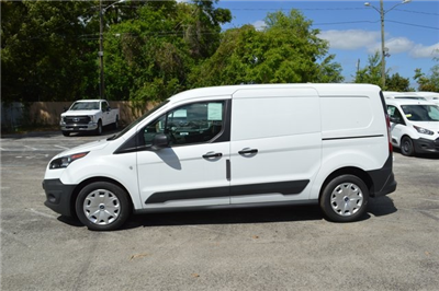 2018 Transit Connect, Cargo Van #T347161 - photo 5