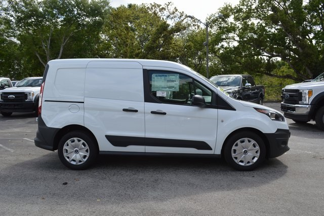 2018 Transit Connect 4x2,  Empty Cargo Van #T351272 - photo 3