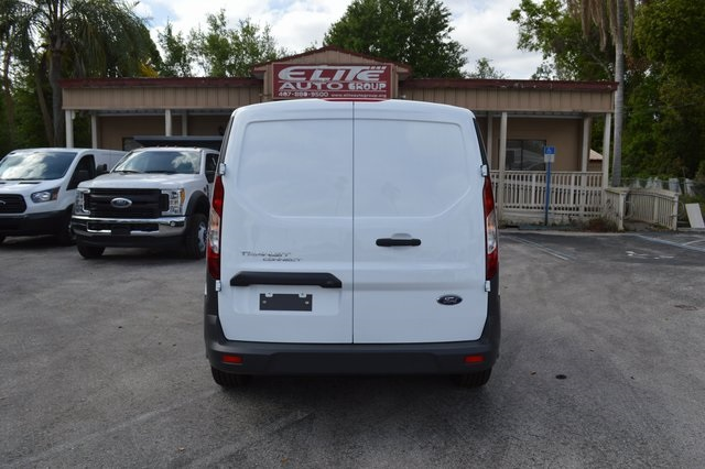 2018 Transit Connect 4x2,  Empty Cargo Van #T351272 - photo 4