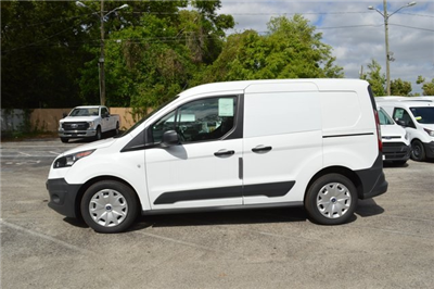 2018 Transit Connect 4x2,  Empty Cargo Van #T351272 - photo 5