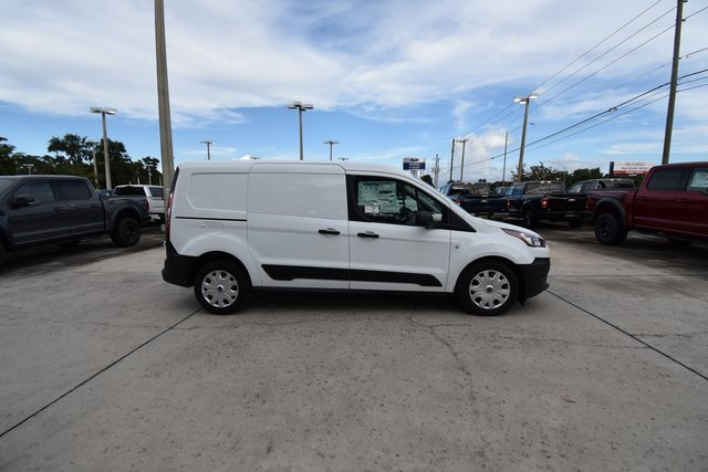 2019 Transit Connect 4x2,  Empty Cargo Van #T389096 - photo 3