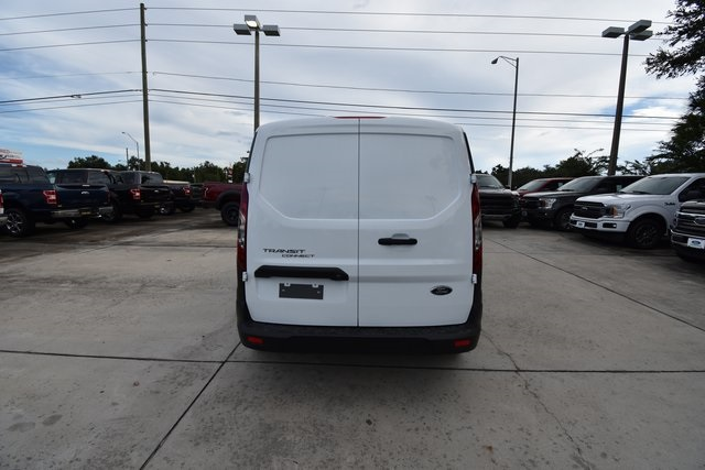 2019 Transit Connect 4x2,  Empty Cargo Van #T389096 - photo 4