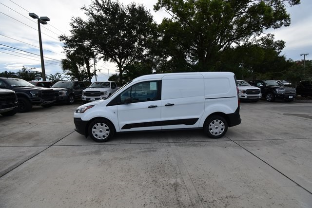 2019 Transit Connect 4x2,  Empty Cargo Van #T389096 - photo 5