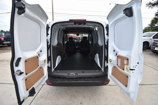 2019 Transit Connect 4x2,  Empty Cargo Van #T389096 - photo 2