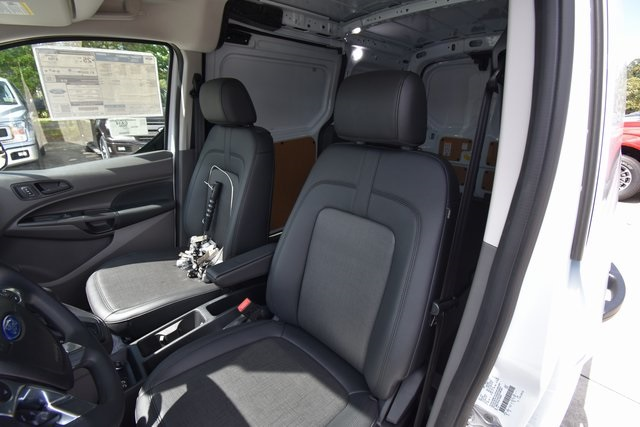 2019 Transit Connect 4x2,  Empty Cargo Van #T389097 - photo 10