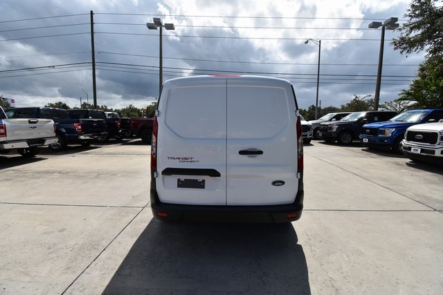 2019 Transit Connect 4x2,  Empty Cargo Van #T389097 - photo 4