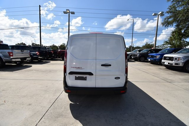 2019 Transit Connect 4x2,  Empty Cargo Van #T389101 - photo 4
