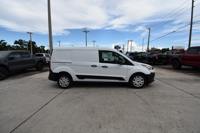 2019 Transit Connect 4x2,  Empty Cargo Van #T389108 - photo 3
