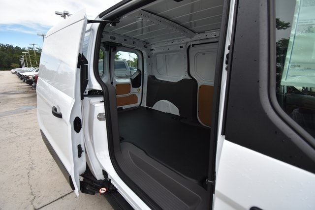 2019 Transit Connect 4x2,  Empty Cargo Van #T389108 - photo 8