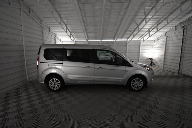 2019 Transit Connect 4x2,  Passenger Wagon #T389326 - photo 3