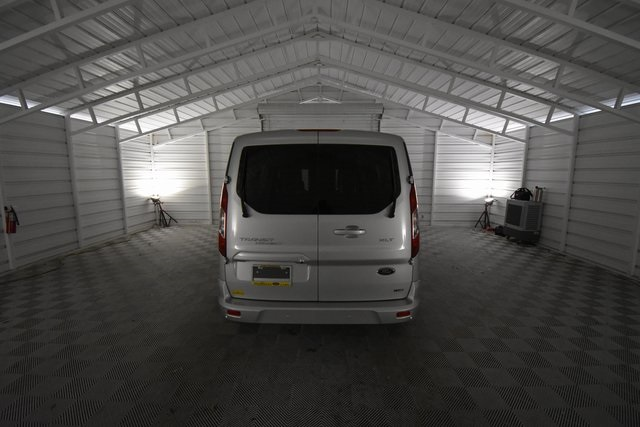 2019 Transit Connect 4x2,  Passenger Wagon #T389326 - photo 2