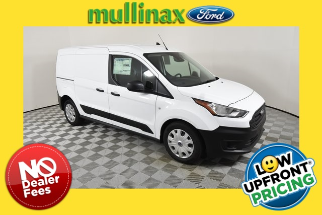 2020 Ford Transit Connect, Empty Cargo Van #T450037 - photo 1